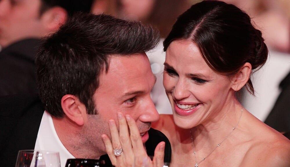 Jennifer Garner ve Ben Affleck'in Tekrar Bir Araya Gelmedikleri Kesinleşti