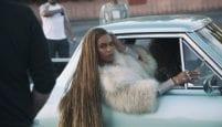 Beyonce Lemonade ile Televizyonda!