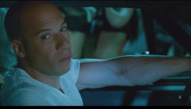 Fast And Furious 8'in ilk Set Fotoğrafını Vin Diesel paylaştı!
