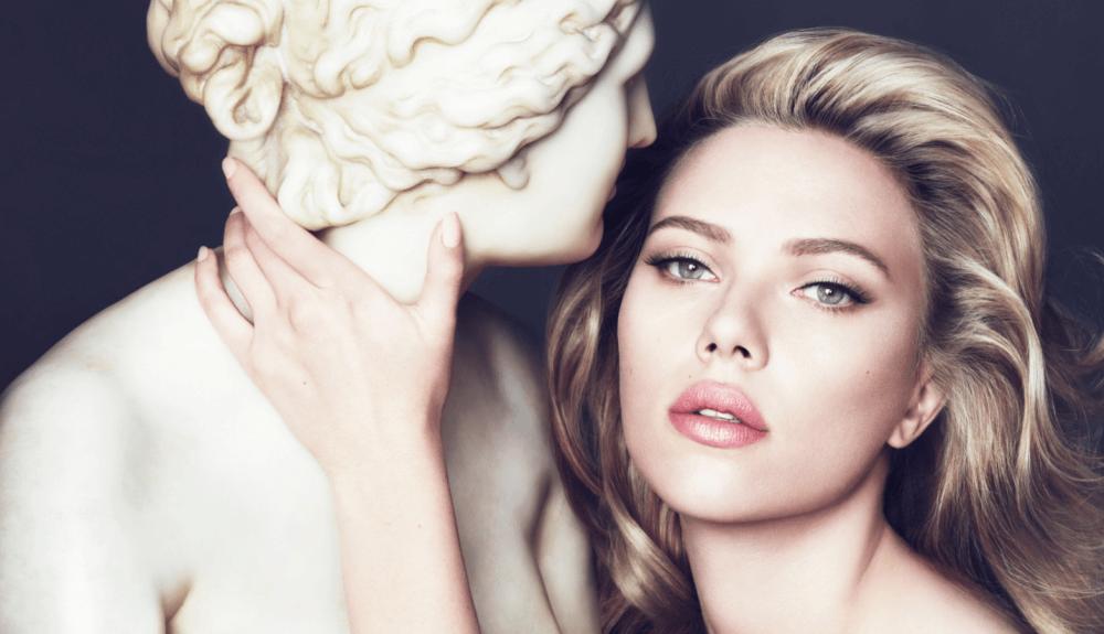 Scarlett Johansson Tarihte En Çok Kazanan Kadın Oyuncu Oldu!