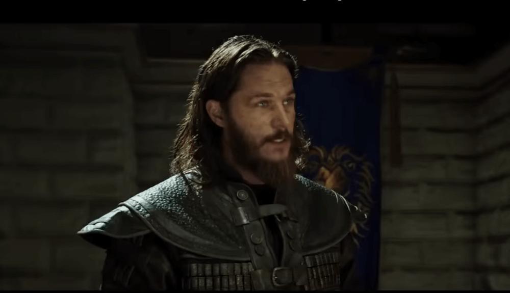 Warcraft Hayranlarının Heyecanı Artıyor! Filmden Yeni Fragman Yayımlandı!