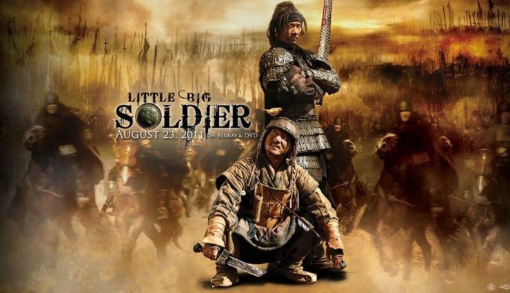 Little Big Soldier İncelemesi