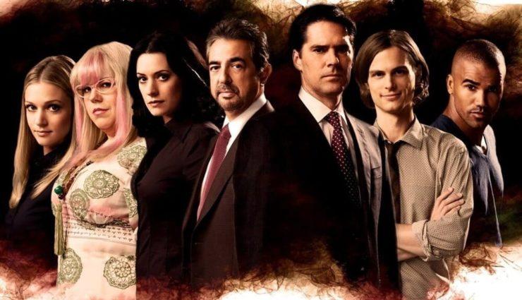 Criminal Minds'ın En Sarsıntılı Sezonu Geliyor!
