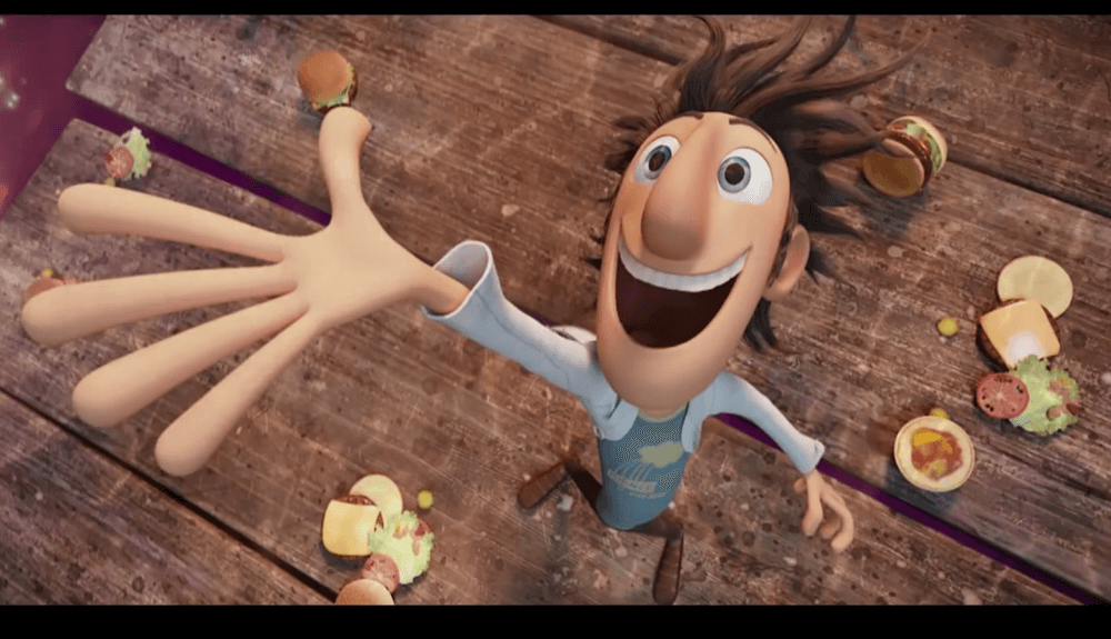 Cloudy With a Chance of Meatballs 2  İncelemesi