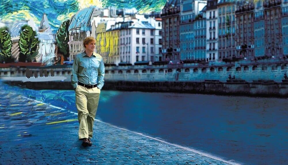 Midnight In Paris – 2011 İncelemesi