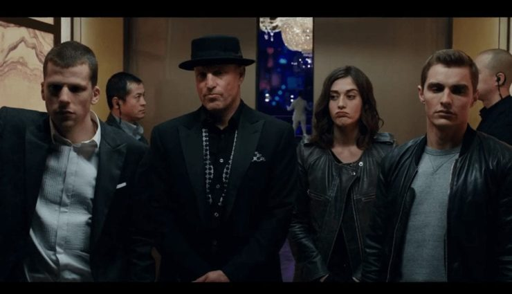 Now You See Me 2 İncelemesi