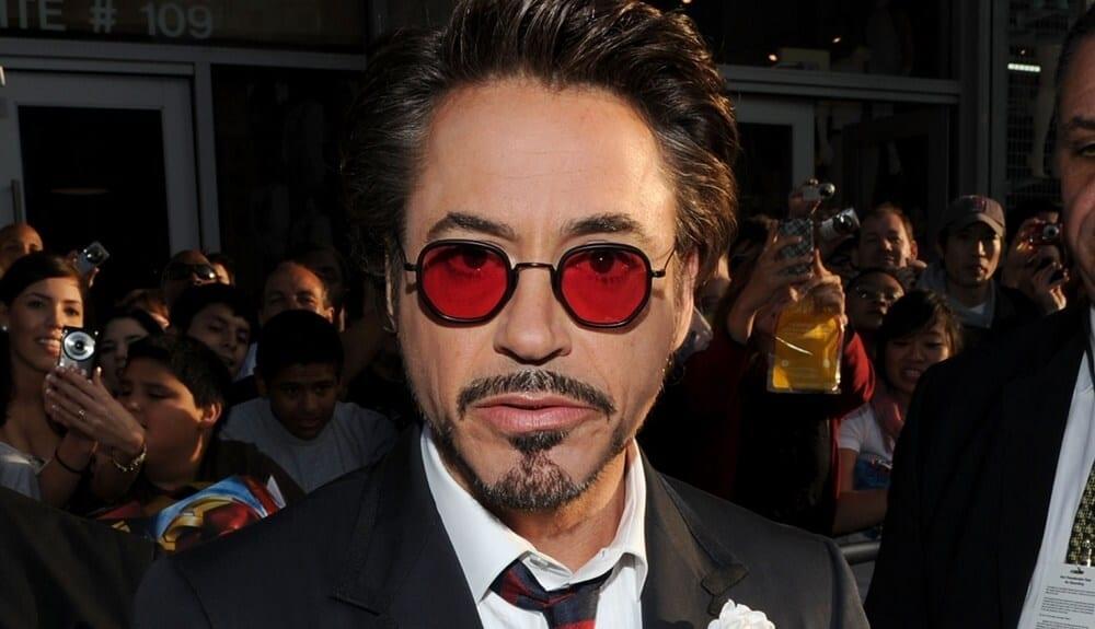 Robert Downey Jr. ve Nic Pizzolato Yeni Dizileri İçin Bir Arada!