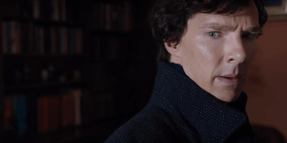 Benedict Cumberbatch Sherlock Hakkında Karamsar Konuştu