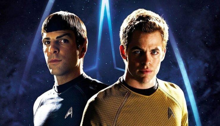 Star Trek Hayranlarının Sabırsızlığına Değdi!