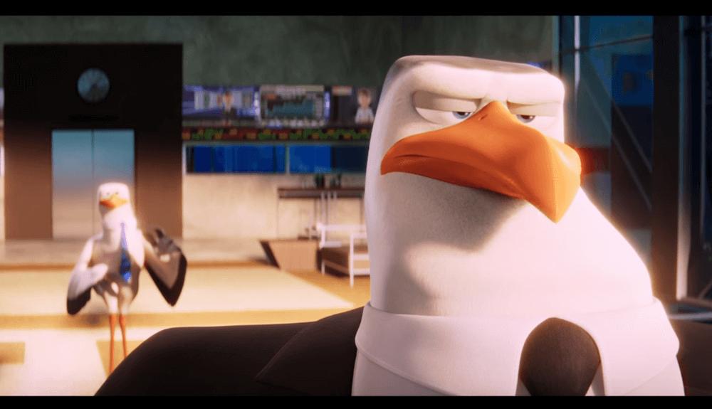 """""""Storks"""" 23 Eylül'de Vizyonda!"""