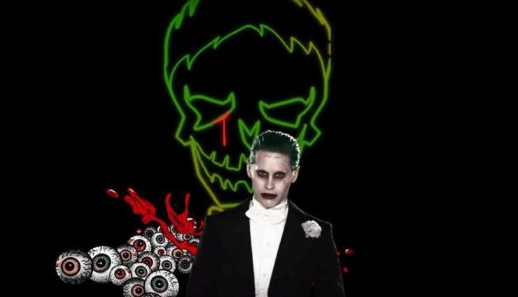 "Jared Leto: ""Suicide  Squad Joker Hayatımın Rolü"""