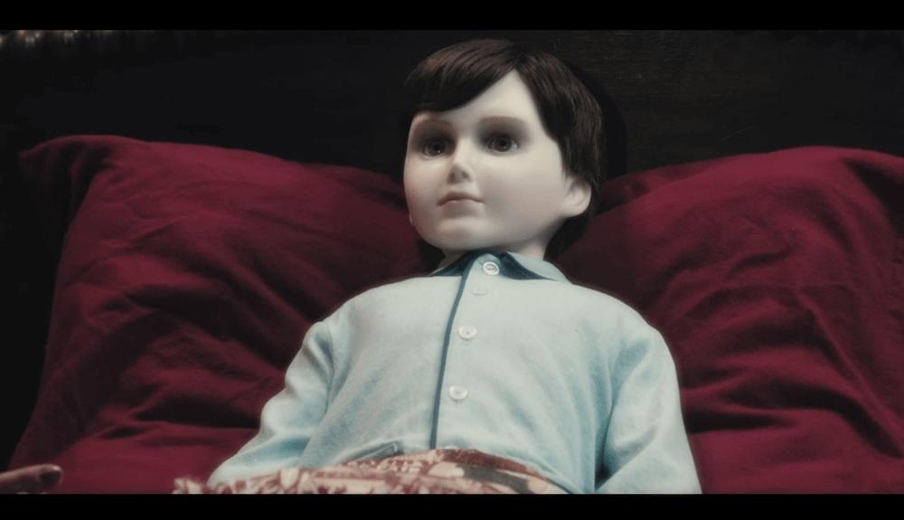 The Boy -2016 İncelemesi