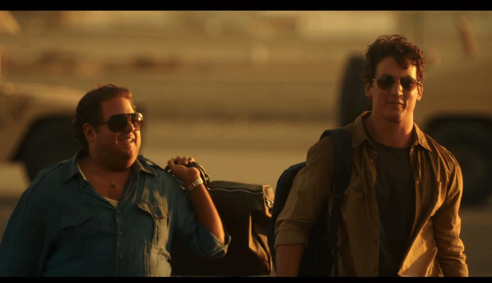 """""""War Dogs"""" Eylül'de Sinemalarda!"""