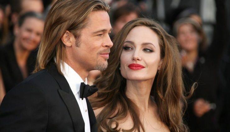 """Brad Pitt: """"Angelina'yı Hala Seviyorum"""""""