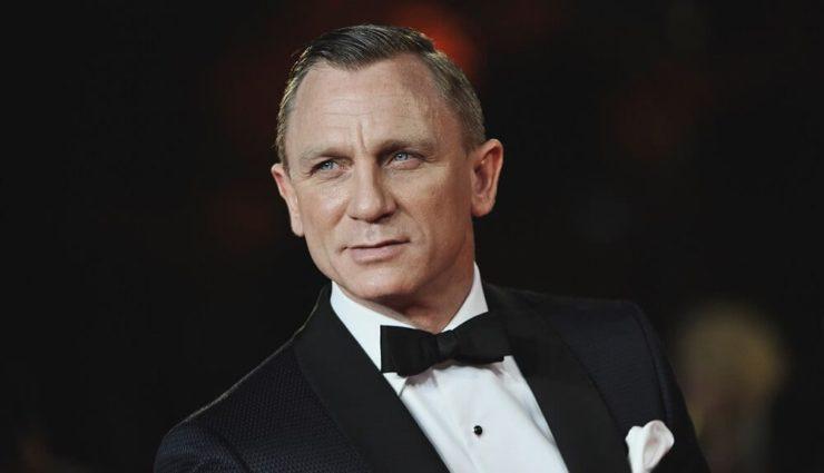 Daniel Craig'e James Bond Serisi İçin Büyük Teklif
