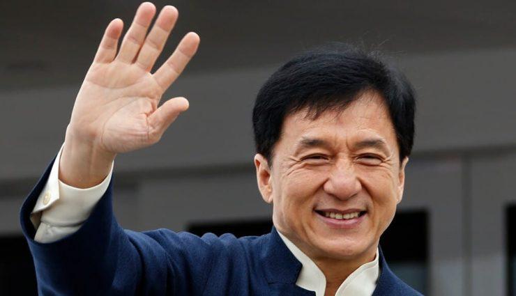 Jackie Chan Yılın İlk Oscar'ını aldı!