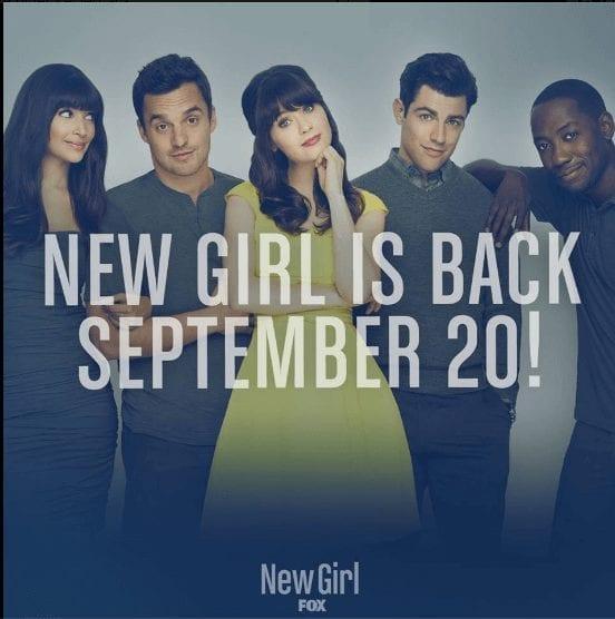 new girl 6. sezon