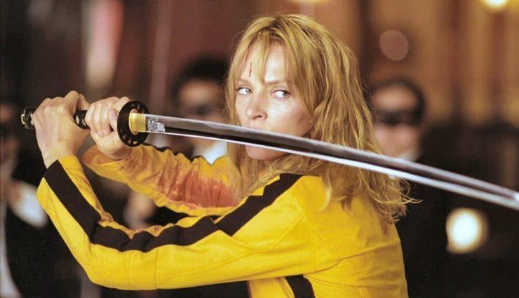 Tarantino İmzası Taşıyan En Aksiyonlu 5 Film