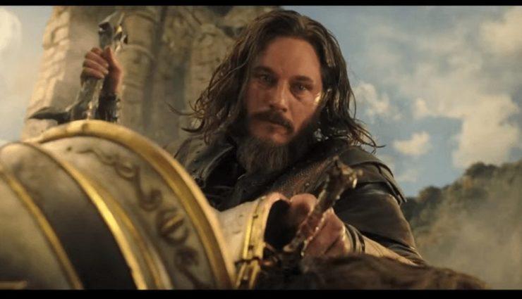 Warcraft Movie İncelemesi