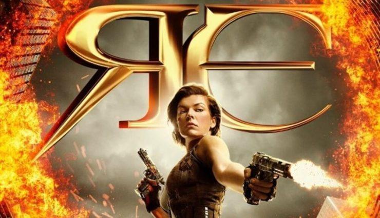 Resident Evil: Son Bölüm'den Türkçe Altyazılı Fragman Yayımlandı
