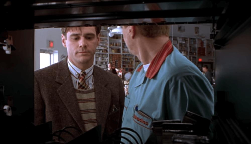 The Truman Show İncelemesi