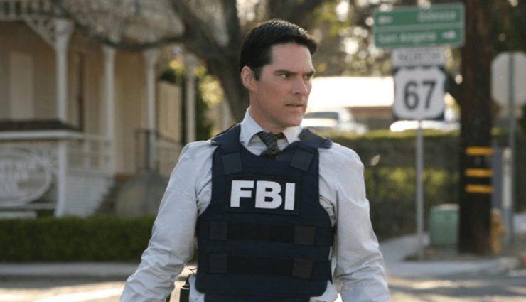 Thomas Gibson Criminal Minds'tan Ayrılmasıyla İlgili Konuştu