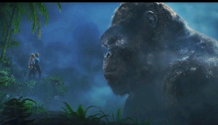 """Kong: Skull Island"" Mart 2017'de Vizyonda"
