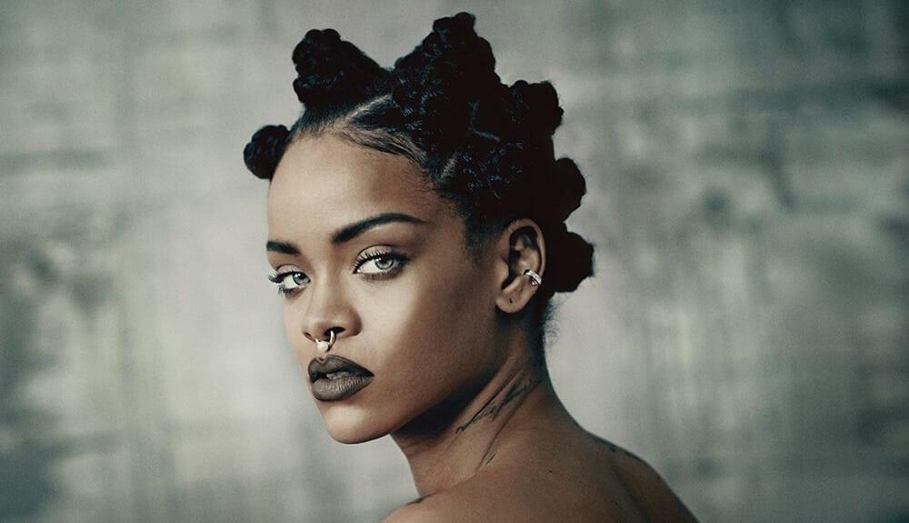 Ocean's 8 Kadrosunun Sürpriz İsmi Rihanna