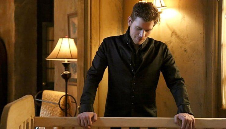 The Originals 4. Sezona Yönetmen Değişikliğiyle Başlayacak
