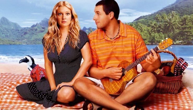 Hollywood Yapımı Kalplere Dokunan 5 Romantik Film