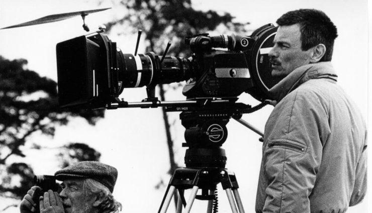 Andrey Tarkovski Filmleri 31 Aralık'a Kadar Pera Film'de