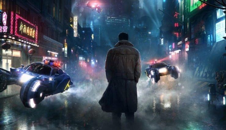 Blade Runner 2049'dan Yeni Fragman Yayımlandı