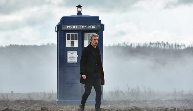 Doctor Who 10. Sezon'dan İlk Görüntüler Geldi