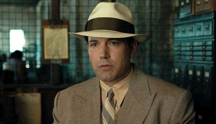 """Live By Night"" 3 Şubat'ta Vizyonda"