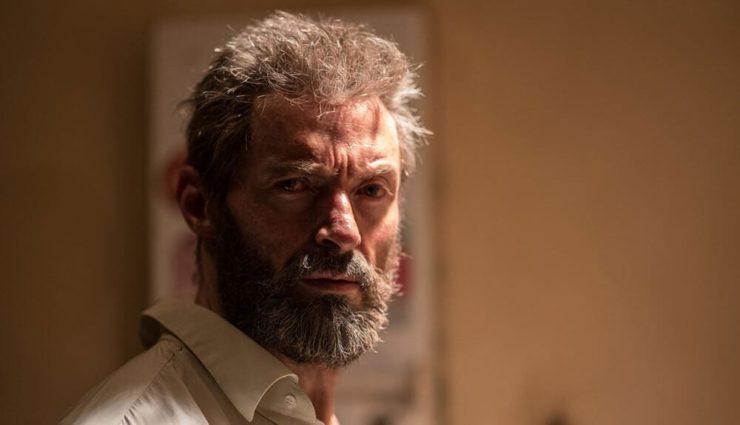 Wolverine / Logan'dan Yeni Fotoğraflar Yayımlandı
