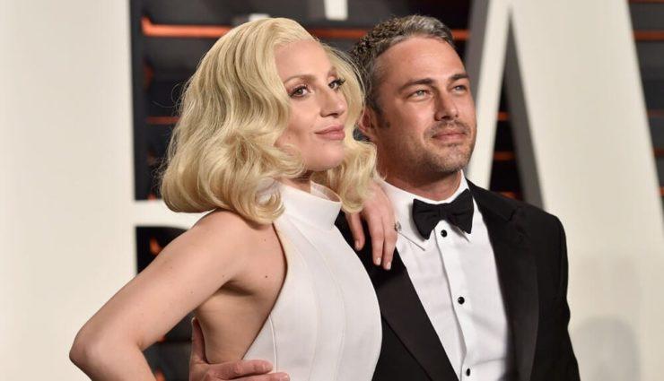 Lady Gaga Taylor Kinney'e Yüzüğünü Geri Verdi