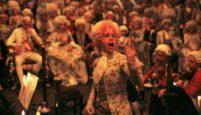 Amadeus Live'in SoundTrack'i Sahnede