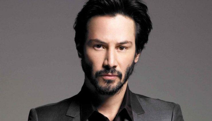 Keanu Reeves'e Gençlik Filmi Teklifi