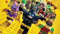 LEGO® Batman için Geri Sayım Başladı
