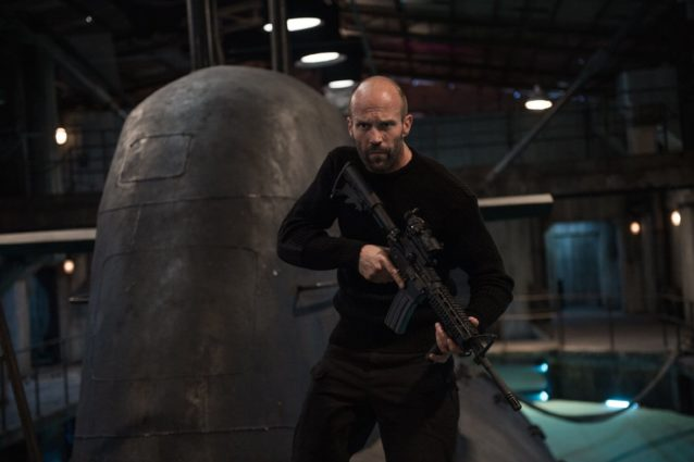 The Mechanic: Resurrection (2016) İncelemesi