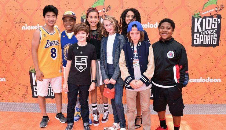 Nickelodeon Kids' Choice Ödülleri İçin Geri Sayım Başladı