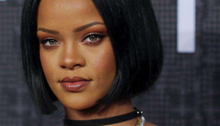Bates Motel'den Rihanna'lı Fragman