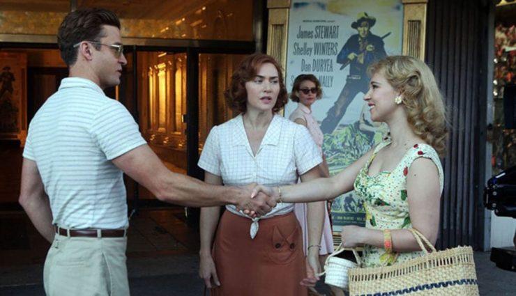 Woody Allen'dan Yeni Film: 'Wonder Wheel'