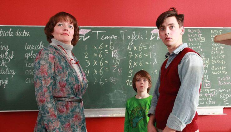 Şubat'ta Yakın Dönem Hollanda Sineması İzleyiciyle Buluşuyor