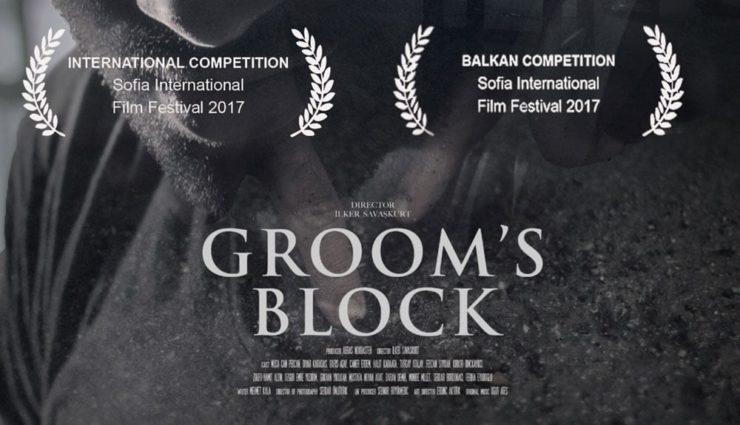 """Türk Filmi """"Damat Koğuşu"""" Sofya Film Festivali'nde"""