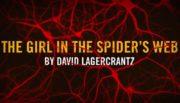 Lisbeth Salander The Girl in the Spider's Web ile Dönüyor