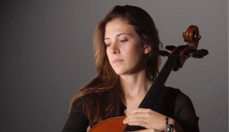 Parlayan Yıldızlar Konser Serisinde Selin Nardemir ve Muhammedjan Sharipov