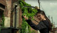Marvel's Iron Fist'ten Colleen Wing İçin Özel Tanıtım Videosu Yayımlandı