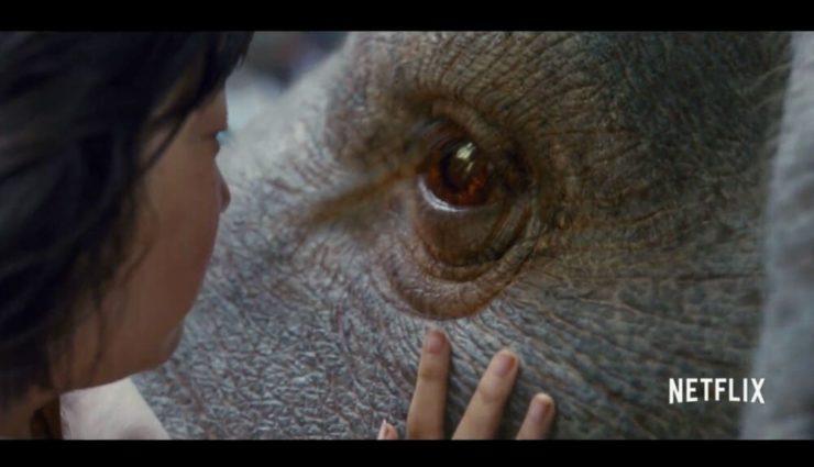 Bong Joon Ho'nun Yeni Filmi Okja'nın Yayın Tarihi Belli Oldu