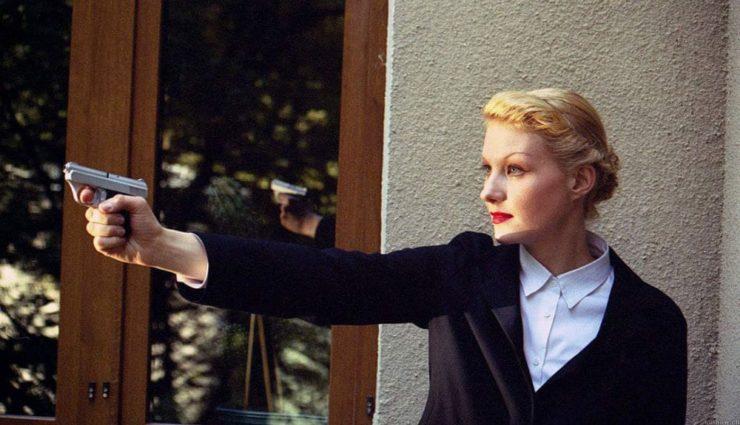 Pera Film, Rus Sinemasının Öne Çıkan Kadınlarını Perdeye Taşıyor